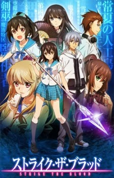 Strike the Blood 9 Subtitle Indonesia