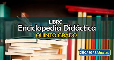 Enciclopedia Didáctica 5