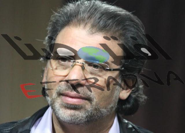 خرج خالد يوسف المخرج عن صمته على قضية الفيديوهات المسربة.. هكذا تحدث عن التحقيقات مع منى فاروق وشيما الحاج