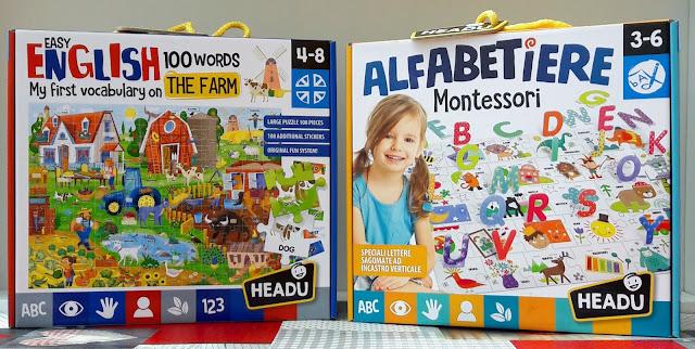 giochi educativi e didattici per bambini
