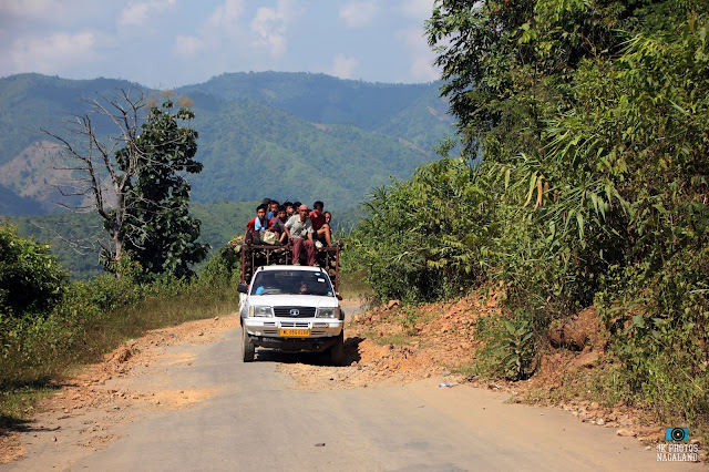 Doyang-dam-road-wokha