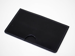 エルメス パスケースを買い取り致しました ボックスカーフ 黒色