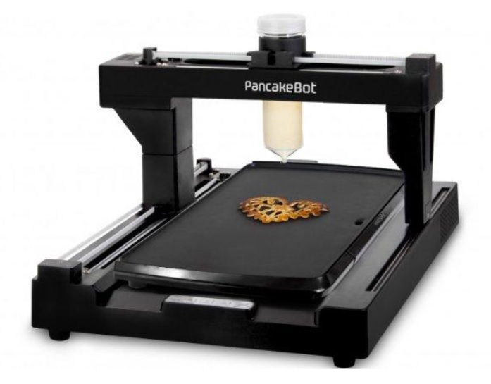 The Low Down Will 3d Printing Of Food Really Become A Thing