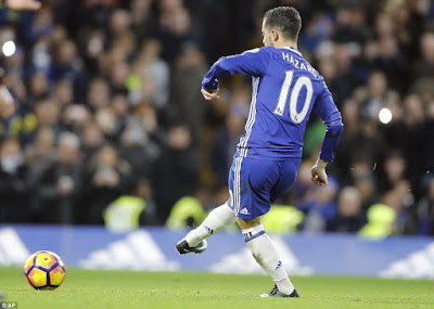 chelsea football player  Hazard