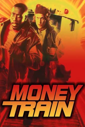 Money Train (1995) ταινιες online seires oipeirates greek subs