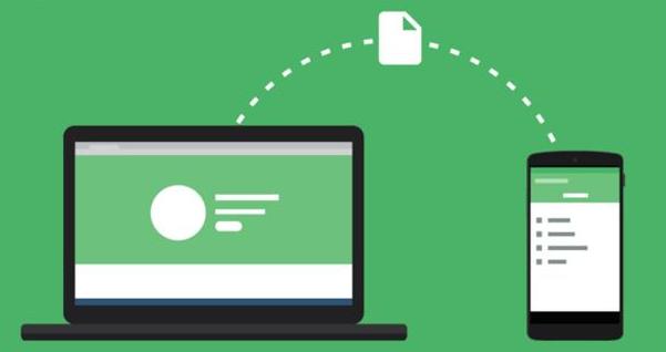 Cara Mudah Memindahkan File dari HP ke Komputer Tanpa Kabel