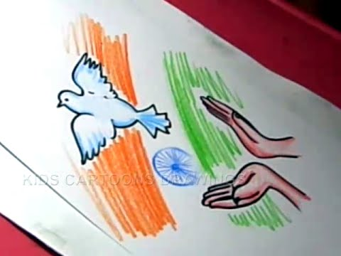 Independence Day Ideas for School Children