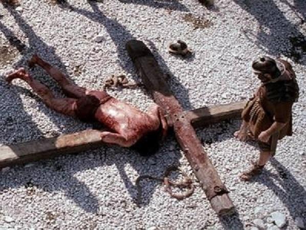 9 cosas que posiblemente no sabes y que llevaron a la ejecución de Jesús