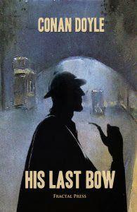 Cung Đàn Sau Cuối - Arthur Conan Doyle