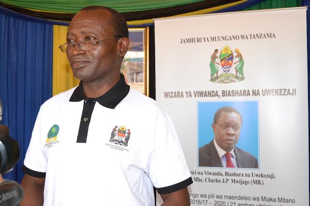 Viwanda Nane nane 2016-1