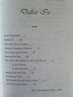 Buku Senandung Doa