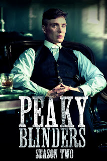 Peaky Blinders: Season 2, Episode 5