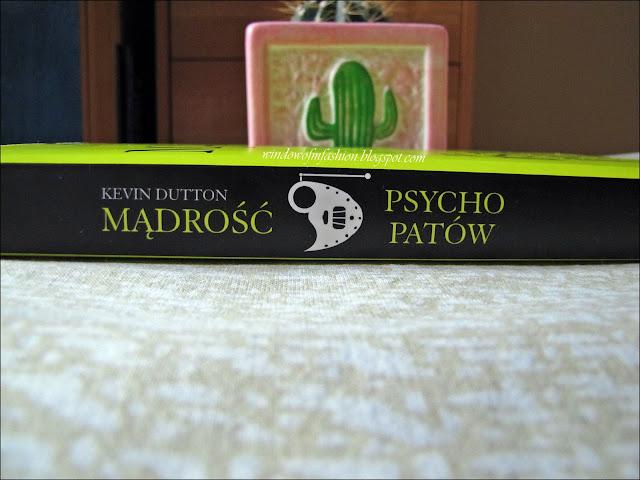 """The Wisdom of Psychopaths"""