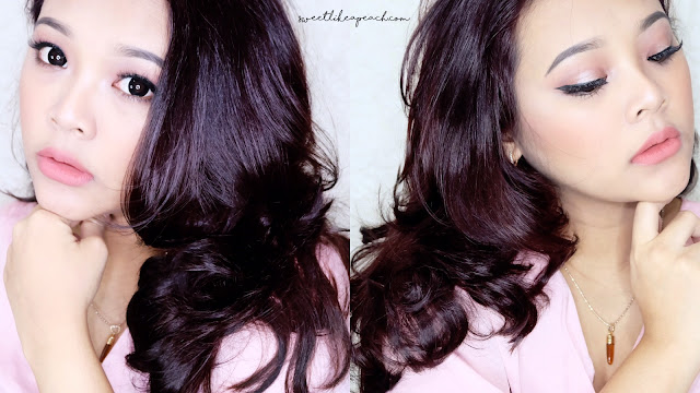 tips merawat rambut rusak ala beauty blogger indonesia - indonesian beauty blogger