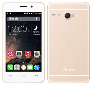 i1 Qmobile  SC7731 factory firmware | flash file download