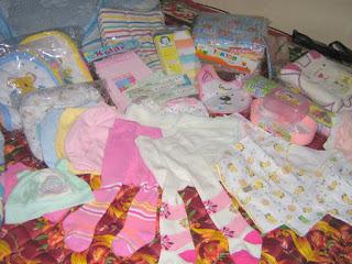 toko perlengkapan bayi masa kini