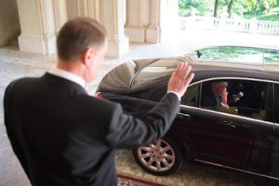Charles herceg, Erdély, Kálnoky Tibor, Károly herceg, Klaus Johannis, Románia, Székelyföld,