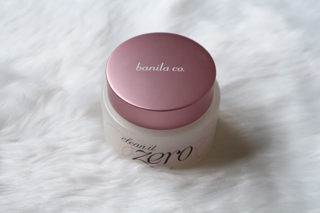 Banila Co Clean it Zero Review