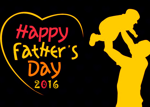 Happy Father's Day 2016 HD Wallpaper 13