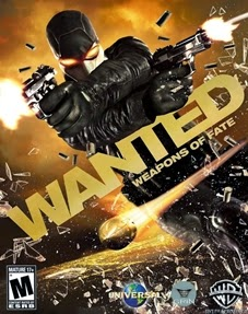Wanted: Weapons of Fate - PC (Download Completo)