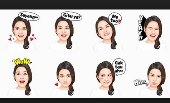 Cara Mudah Membuat Stiker Whatsapp Dengan Foto Kita Sendiri