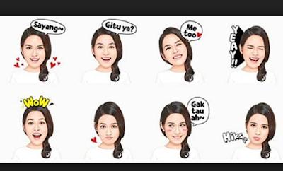 Cara menciptakan stiker whatsapp dengan foto kita sendiri √  Cara Praktis Membuat Stiker Whatsapp Dengan Foto Kita Sendiri