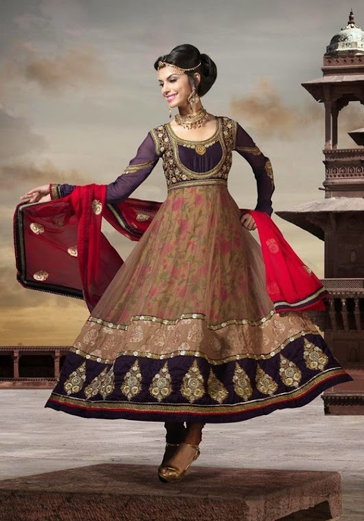 Traditional Party Dresses For Women 2014
