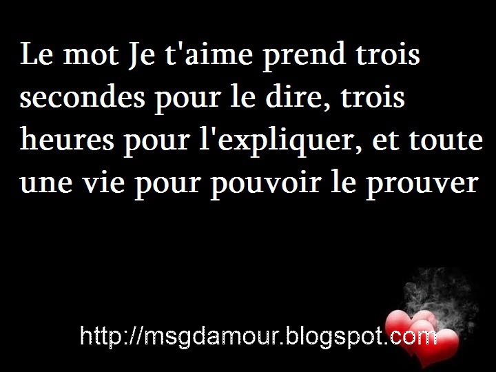 Citations Damour En Image Mot Damour