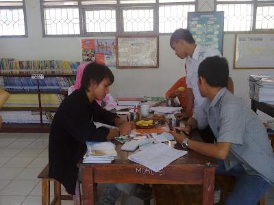 Penelitian atau Kajian Bidang Perpustakaan Masa Lalu