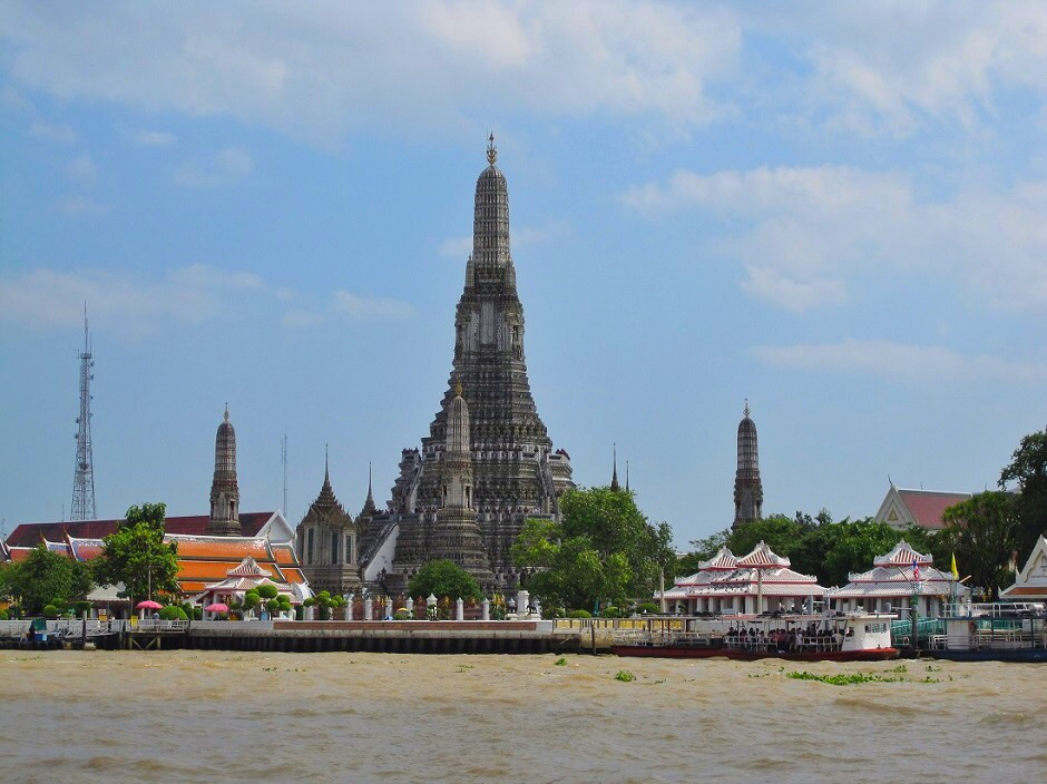 tempio bangkok