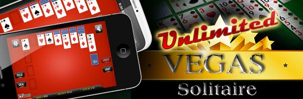 Online Vegas Solitaire