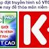Truyền hình số K+ tại Quy Nhơn