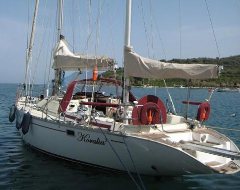 Παράνομη ναύλωση επαγγελματικού πλοίου αναψυχής στο Ναύπλιο