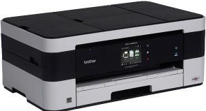 Brother MFCJ4320DW Driver Download