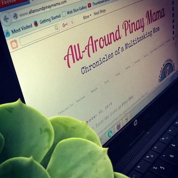 Reigning Still, SJ Valdez, Celerhina Aubrey Reyes, All-Around Pinay Mama, Website Designer Philippines, Blogger Website Designer