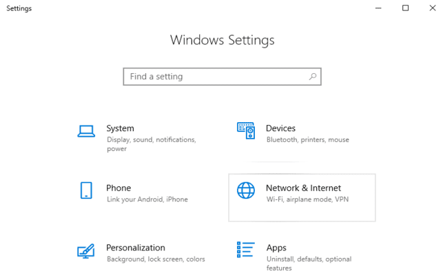 how to stop windows 10 to download updates