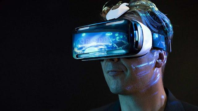 Realidade Virtual - Stun Game Festival