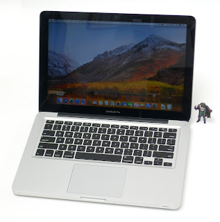MacBook Pro MD101 Core i5 Second