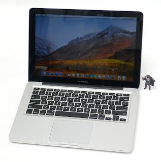 MacBook Pro MD101 Core i5 Second