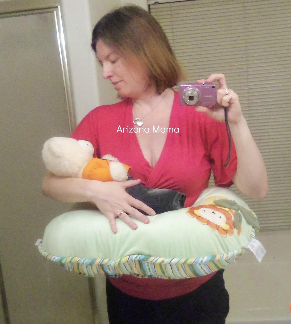 Arizona Mama American Baby Bests Awards Boppy More Then