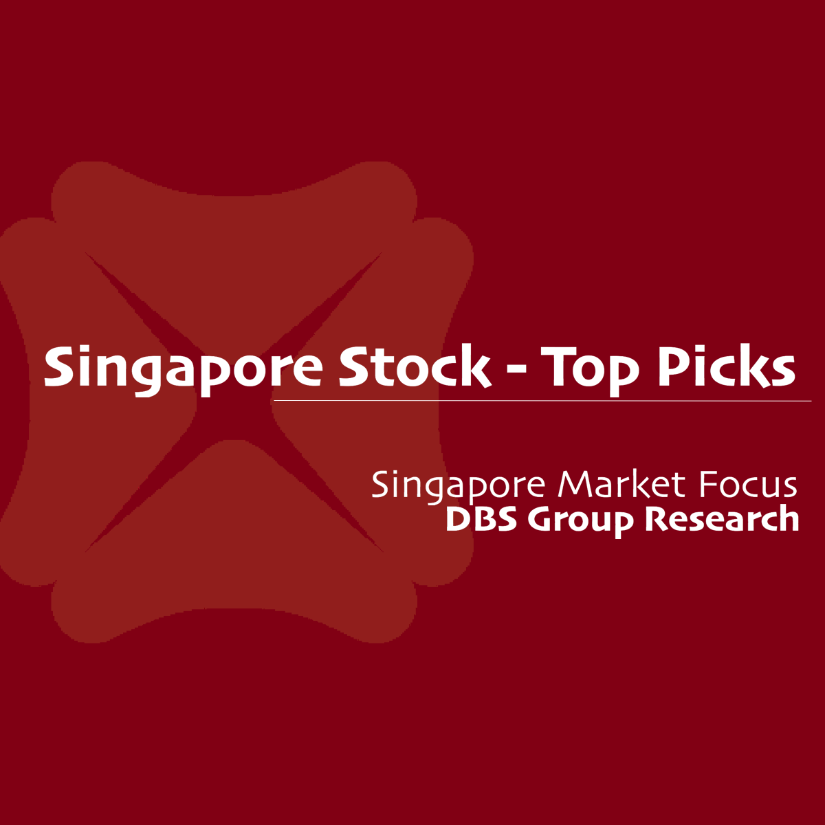 Singapore Strategy - DBS Vickers 2016-12-14: 2017 Outlook ~ Top ten stock picks