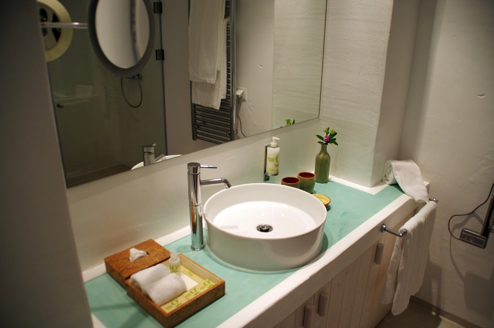 Vila Monte Farm House Portugal Suite Bathroom