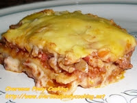 Cheesy Pinoy Lasagna Recipe
