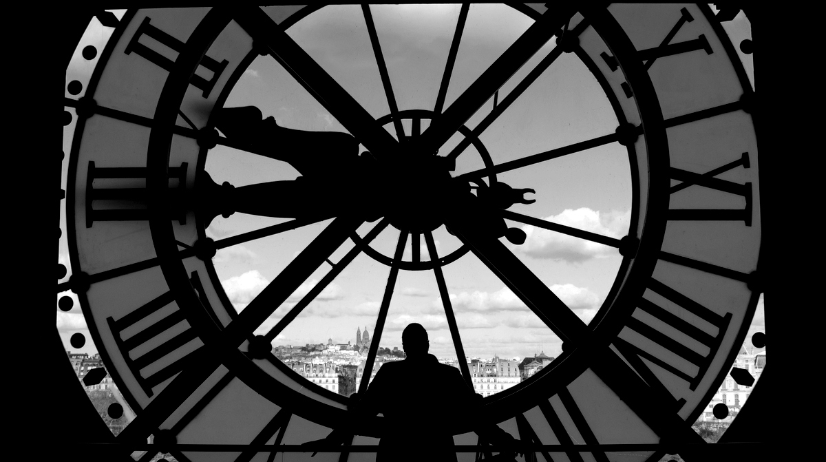 musee d'orsay | Paris Noir | Paris Street Views