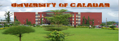 UNICAL Pre-Degree Supplementary Application Form For 2016/2017 Is Out