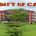 UNICAL 2016/2017 Supplementary Pre-Degree Application Form On Sale