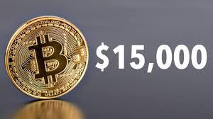 Bitcoin price rise