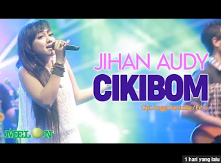 download lagu jihan audy cikibom mp3