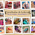 Esmaltadas de Leitoras - Novembro - Tema: Mix and Match Pt. 2