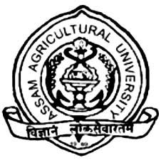 assam%agricultural%university%logo